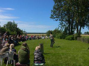 Raubvogel-Flugshows in der Falknerei IJzendijke am Pfingstsonntag @ Valkeniershof Ijzendijke | IJzendijke | Zeeland | Niederlande