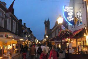 Avondmarkt in Sluis @ Sluis Innenstadt | Sluis | Zeeland | Niederlande