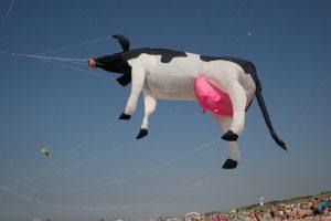 "Frühjahrs-Drachenfliegerfestival Cadzand-Bad @ Strandpavillon ""Caricole"" Cadzand-Bad   Cadzand   Zeeland   Niederlande"