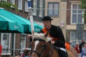 Turnier der Ringreiter IJzendijke @ Marktplatz IJzendijke | IJzendijke | Zeeland | Niederlande