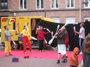 Groede Kultur-Festival @ Marktplatz Groede   Groede   Zeeland   Niederlande