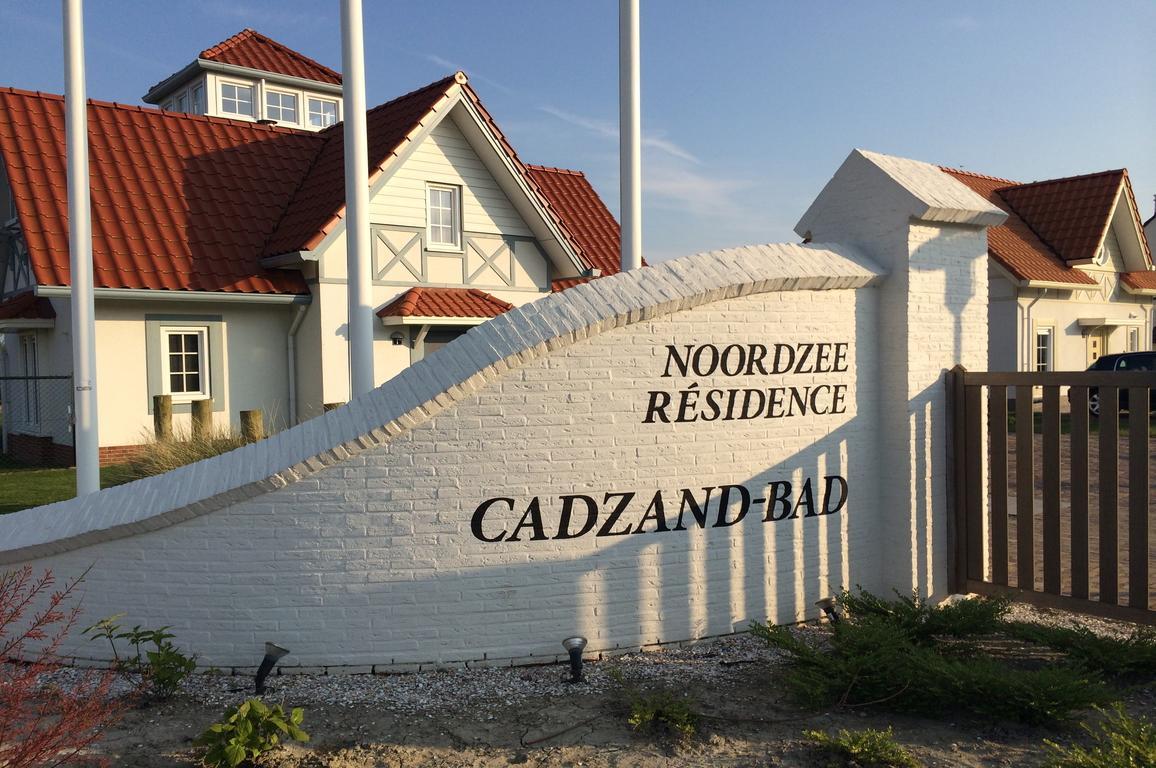 Ferienpark von Roompot in Cadzand-Bad: Noordzee Residence
