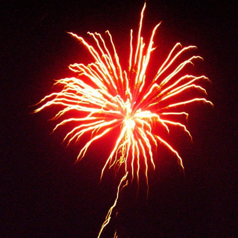 Feuerwerkfestival Oostende