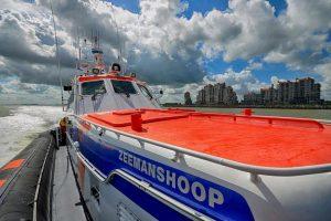 Nationaler KNRM-Rettungsboot-Tag Breskens @ Hafen Breskens | Breskens | Zeeland | Niederlande