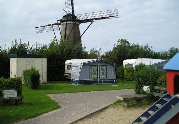 Camping International Nieuwvliet
