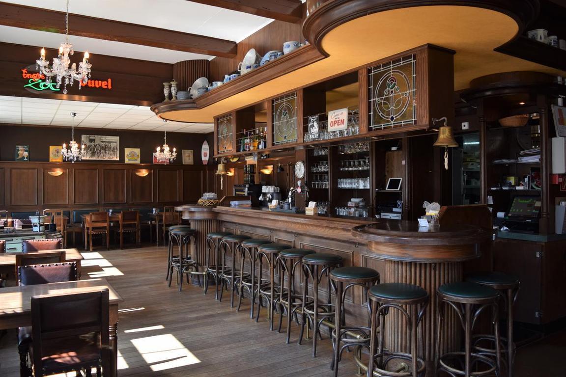 """Hotel """"de Stadsherberg"""" Nieuwvliet: Bar"""