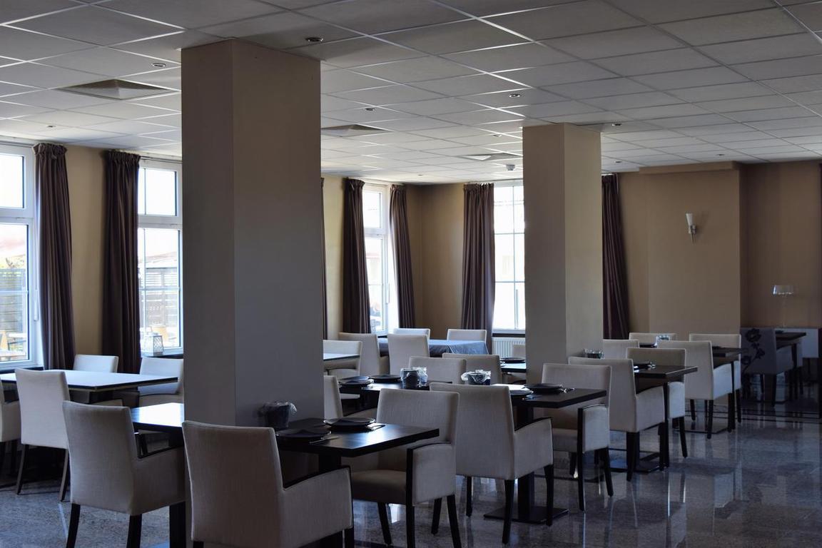 """Hotel """"de Stadsherberg"""" Nieuwvliet: Restraurant"""