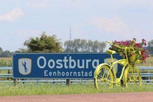 """Wandertour """"Avondvierdaagse Oostburg"""" @ Zwincollege Oostburg"""