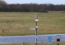 Hez Zwin-Naturpark Knokke-Heist