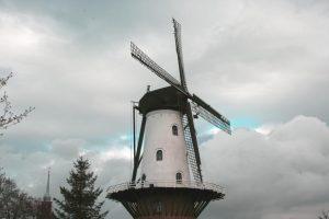 """Wandertour """"Herbst in IJzendijke"""" @ Kantine Sportpark"""