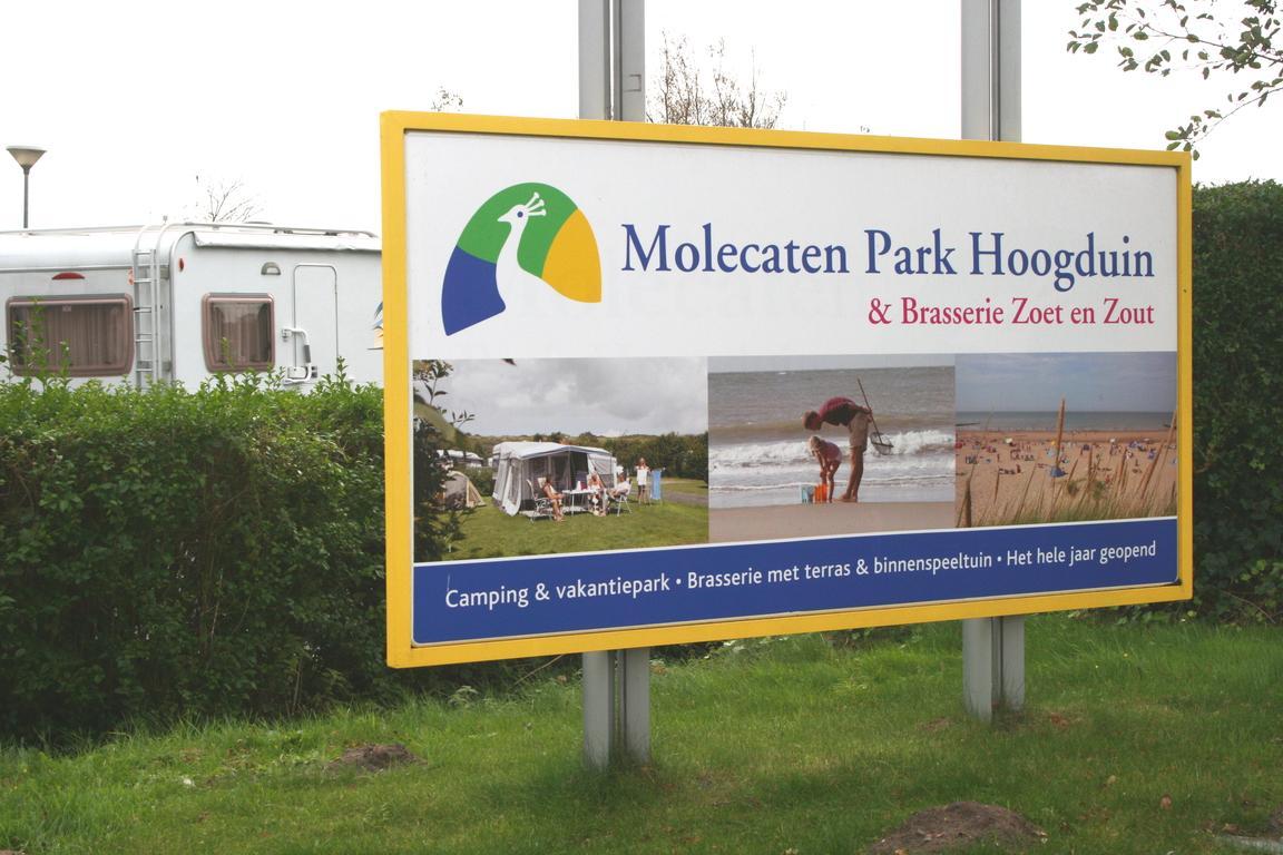 Feruienpark Molecaten Park Hoogduin in Cadzand-Bad