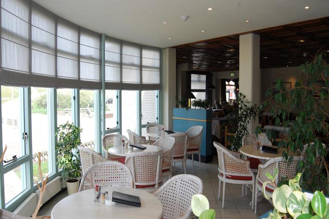 """Hotel-Restaurant """"de Schelde"""" in Cadzand-Bad"""