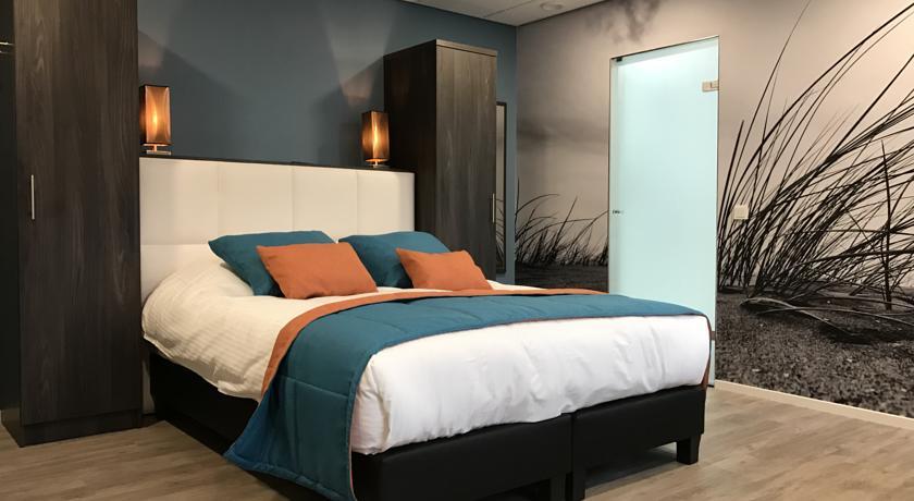 Hotel RIVERS in Sluis günstig buchen