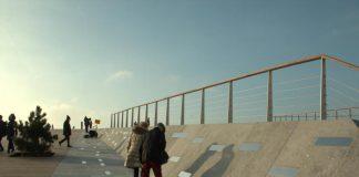 Walk of Freedom Cadzand-Bad