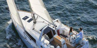 Jachtcharter Channel Sailing