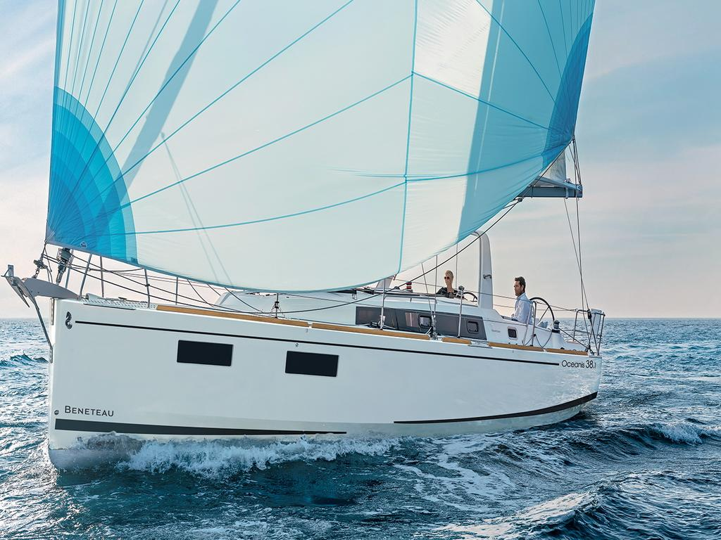 Jachtcharter in Cadzand-Bad. Channel Sailing