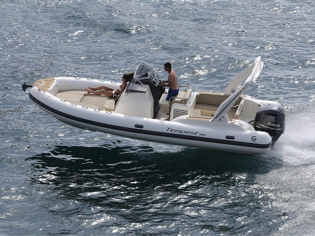 Knokke-Boats Cadzand-Bad