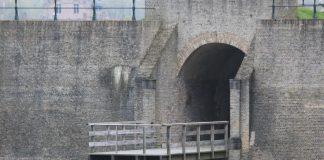 Oostpoort Sluis