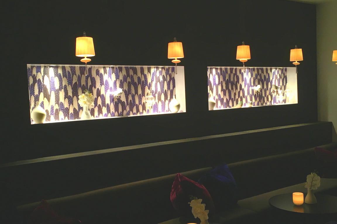 Bar im La Trinité Sluis