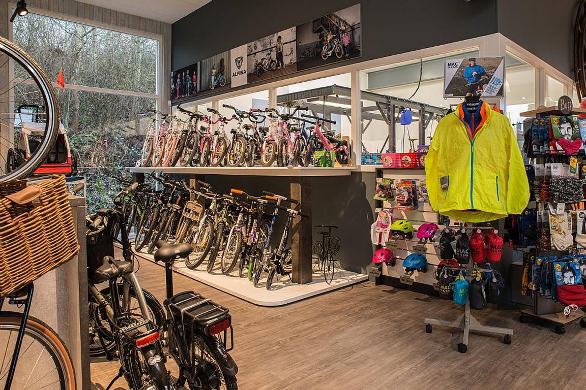 Bike Store Breskens
