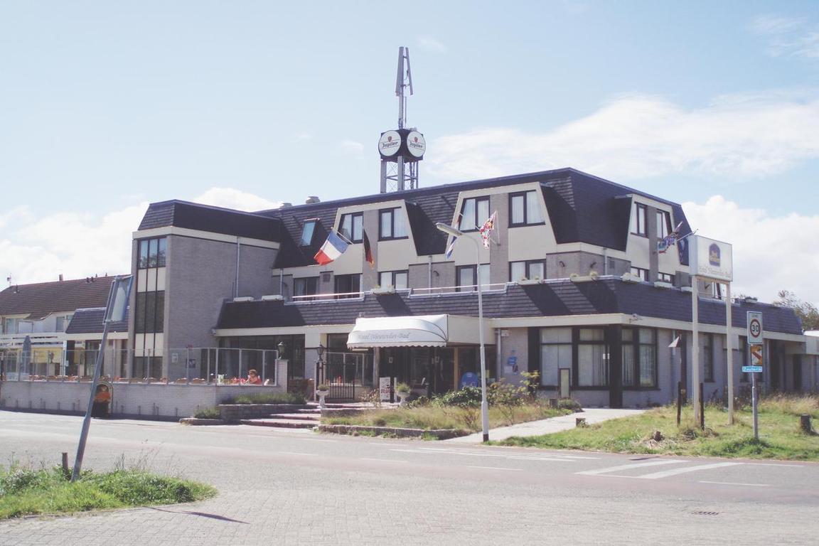 """Hotel """"Nieuwvliet-Bad"""""""
