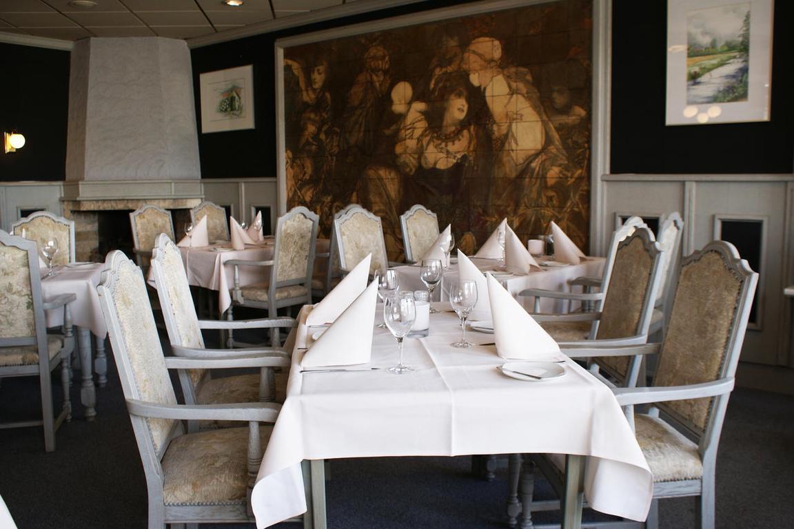 """Fletcher Hotel & Restaurant """"Nieuwvliet-Bad"""""""