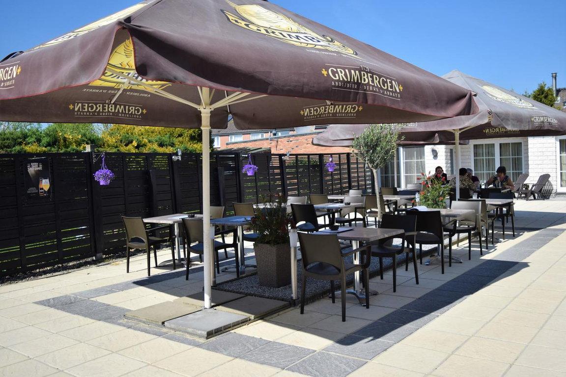 Nieuwvliet: Hotel Maurice