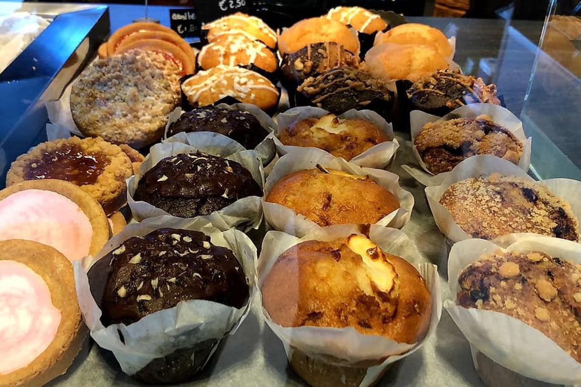 """Bäckerei und Konditorei """"Brood & Zo"""" Nieuwvliet-Bad"""