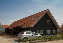 """10-Personen Bauern-Ferienhaus 10L - """"Strand-Resort Nieuwvliet-Bad"""""""
