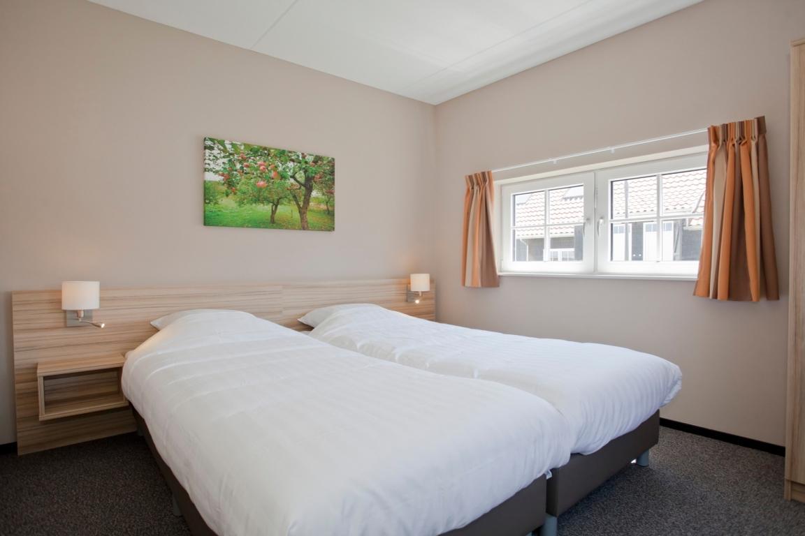 """22-Personen Ferienhaus 22C """"Boerderij"""" - """"Strand-Resort Nieuwvliet-Bad"""""""