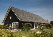 "4-Personen Ferienhaus 4L ""Strand-Resort Nieuwvliet-Bad"""