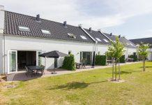 """4-Personen Ferienhaus 4C """"Strand-Resort Nieuwvliet-Bad"""""""