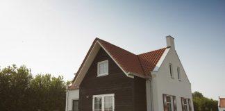 """8-Personen Ferienhaus 8C """"Dijk"""" - """"Strand-Resort Nieuwvliet-Bad"""""""