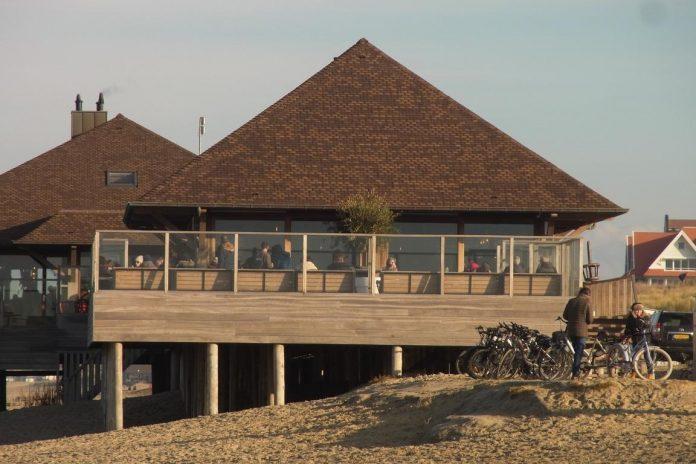 Strandpaviljoen
