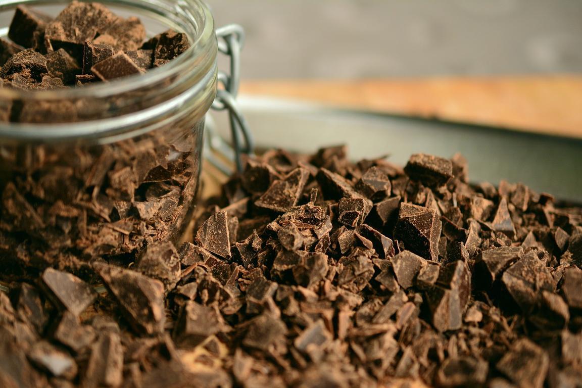 """Chocolate Nation"" in Antwerpen"