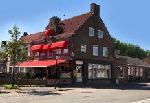 "Hotel ""Rode Leeuw"" in Zuidzande"