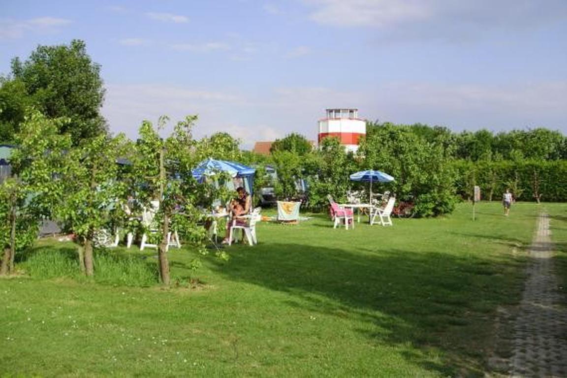 Nieuwvliet - Spielbauernhof Pierewiet