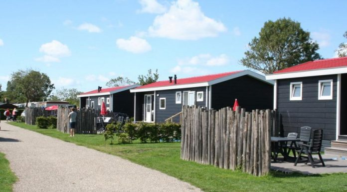 """Nieuwvliet - Camping """"Zonneweelde"""""""