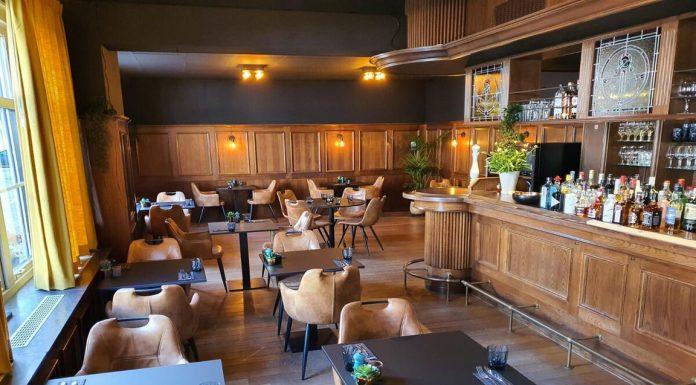 """Nieuwvliet - Bistro """"Chez Pierre"""""""